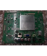 756TXDCB02K009 Main Board From Vizio E420i-A1 LCD TV - $33.95