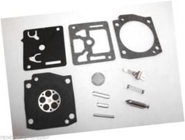 RB-163 Genuine Zama C3-EL42 Carburetor Repair Kit for Husqvarna 357 357XP 359 - $13.15