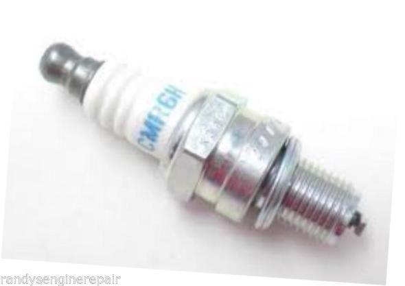 NGK CMR6H (4 PACK) Spark Plug Fits Stihl FS90 FS100 FS110 BR550 BR600 BR500 3365 - $13.88
