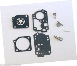 RB-142 Zama carb kit for C1U-W32, C1U-W32A Carburetors - $13.57