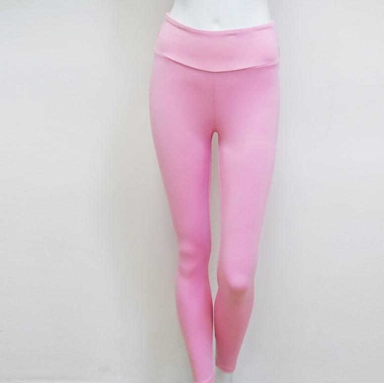 Yogal Pants Perfect Fit2