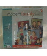 NEW UNOPENED MODERN FAMILY GAME BASED ON THE HIT TV SHOW - $9.99