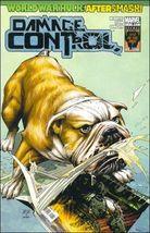 Marvel WORLD WAR HULK AFTERSMASH: DAMAGE CONTROL #2 VF/NM - $0.99