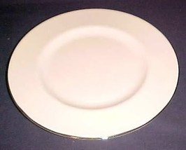 Royal Doulton Langdale Platinum Bone China Plate - $19.79