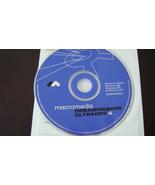 Macromedia Dreamweaver ultradev 4 - $35.00