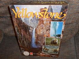 Yellowstone - $12.85