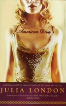 American Diva (Thrillseekers Anonymous, Book 3) London, Julia - $3.00
