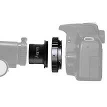 1.25-Inch Telescope Camera Adapter T Adapter for Pentax K - $20.86