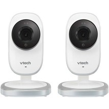 VTech VC9411-2 VC9411 Wi-Fi IP 1080p Full HD Camera with Alarm (2-Camera... - $190.97