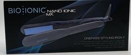 """Bio Ionic Nano Ionic MX OnePass Styling Iron 1"""" - $324.00"""