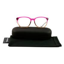 Oakley Reversal Eyeglasses OX1135 0552 Purple Fade Demo Lens 52 17 137 - $72.00