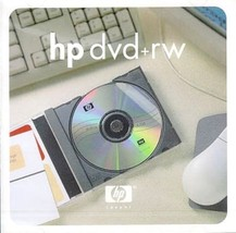 HP Invent (C8008A) 4.7GB DVD+RW Re-Writable Media Disc - Ships in 12 hou... - $17.84