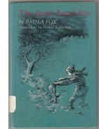The Stone Faced Boy by Paula Fox 1968 First Edition Hardcover Dustjacket - $10.88