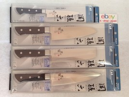 SEKI MAGOROKU 4 knife Set Pro Knife  Petit Chef... - $26.00 - $145.00