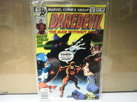 L3 MARVEL COMIC DAREDEVIL ISSUE #157 MARCH 1979 IN GOOD CONDITION IN BAG - $16.65