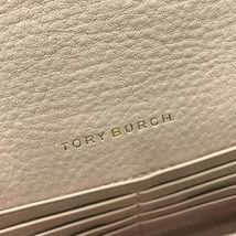 New Tory Burch Marion Flat Wallet Cross Body Bag image 9