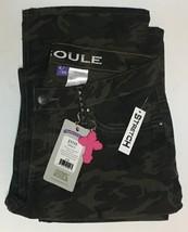 Gypsy Soule Camouflage Pants Jane Sz 6/28 NWT image 2