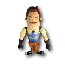 Hello Neighbor Plush 15 inch in box - $40.27