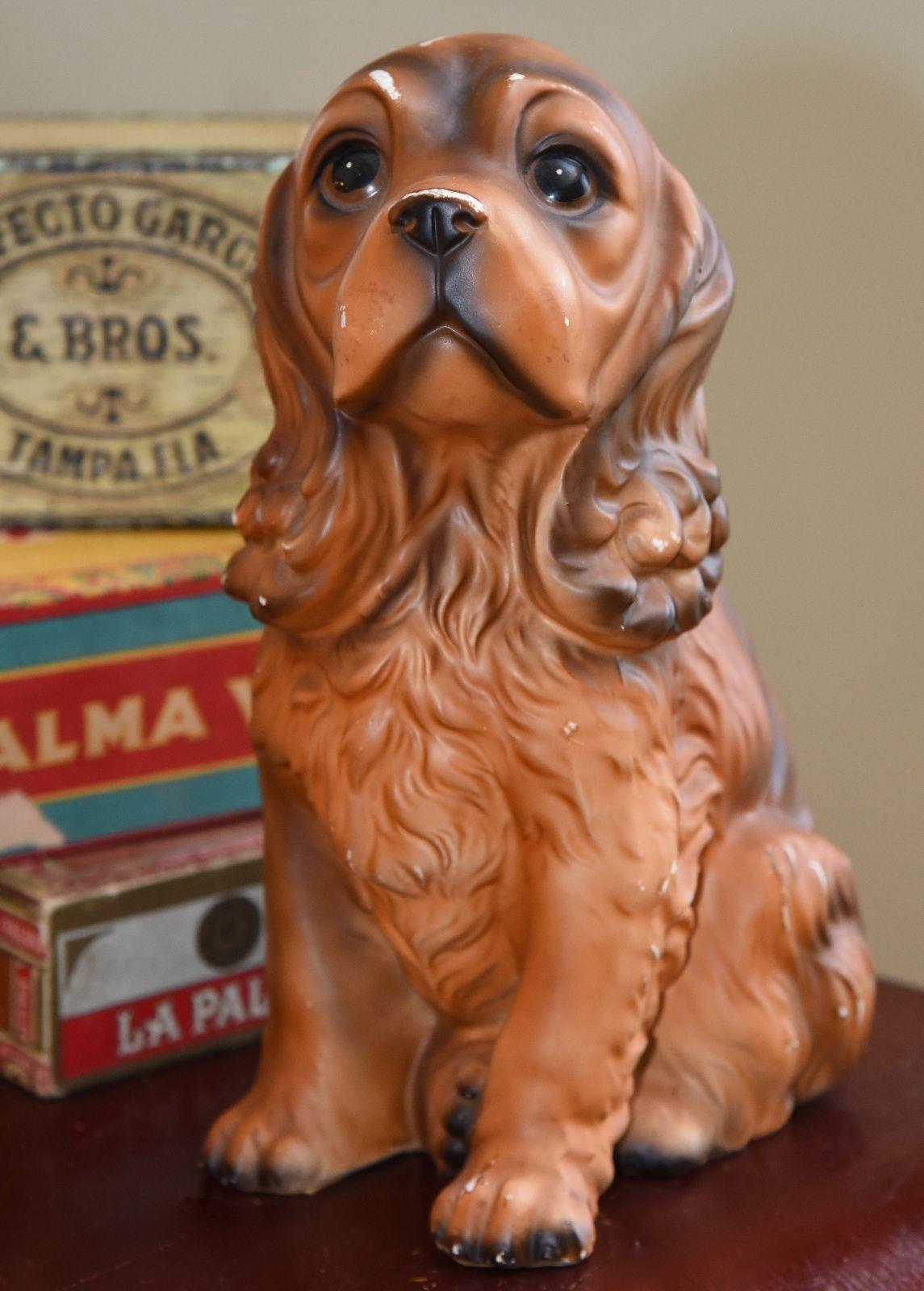 "Funny Dog Sign Caution Killer Cocker Spaniel magnet 5/"" x 7/"""