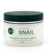 JYP New Zealand Snail Regeneration Cream with Vitamin E, Aloe Vera & Col... - $29.95