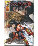 Vampi #1/2: Wizard Special Edition (2000) *Modern Age / Harris Comics* - $9.99