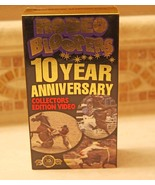 Rodeo Bloopers 10 Year Anniversary Collector's Edition - RARE NEW!! - $50.00