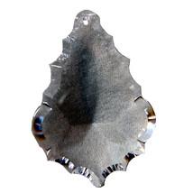 Swarovski 50mm Clear Crystal Arrowhead Prism image 1