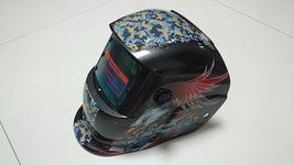 Auto Darkening Solar Welding Helmet ARC TIG MIG Weld Welder Lens Grindi... - $38.99