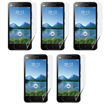 5X Clear Crystal Transparent Screen Protector Guard Shield For Xiaomi Mi2 Mi2S 2 - $6.99
