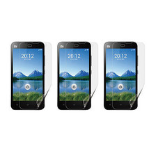 3X Clear Crystal Transparent Screen Protector Guard Shield For Xiaomi Mi2 Mi2S 2 - $5.99