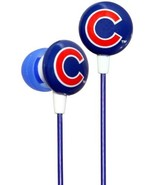 iHip MLF10169CHC MLB Chicago Cubs Printed Ear B... - $6.92