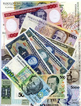 Brazil Special Set Of 24 Different Uncirculated  Banknotes,,Free Shippin... - $28.71