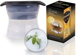 Hot Sale! $16.95 iPerfect Kitchen Sphere Ice Mo... - $16.95