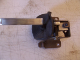 1977 Coupe Deville Right Inside Door Handle Oem Used Cadillac Orig Part 20010660 - $66.48