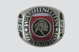 Washington Redskins Ring by Balfour - $2.240,20 MXN