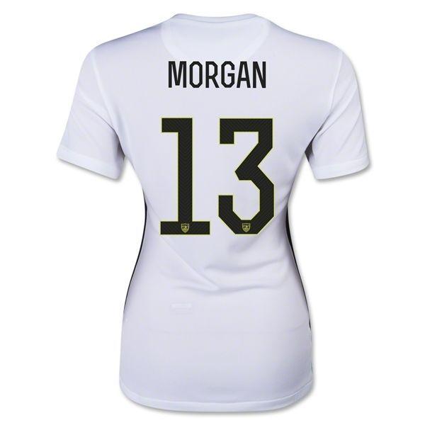 59e726f6b Nike Alex Morgan Usa Womens Home Jersey Us and 50 similar items. 57