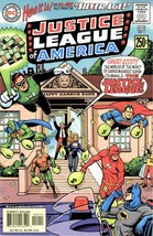 SILVER AGE: JUSTICE LEAGUE of AMERICA #1 NM! - $1.25