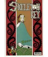 SKELETON KEY #10 (Amaze Ink) - $1.00