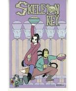 SKELETON KEY #15 (Amaze Ink) - $1.50
