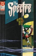 SPECTRE #20 (1987 Series) NM! - $1.00