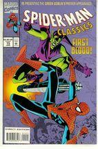 Spider Man Classics #15 Nm! - $1.00