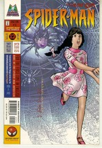 SPIDER-MAN: THE MANGA #12 NM! - $1.00