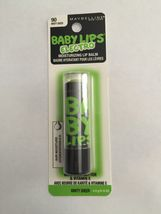 Maybelline Baby Lips Moisturizing Lip Balm - MINTY SHEER - $4.99