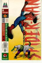 SPIDER-MAN: THE MANGA #6 NM! - $1.00