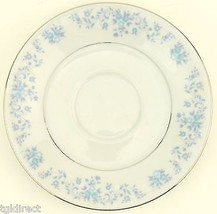 China Pearl Helen Pattern Saucer Dinnerware Tabletop Replacements Tea Plate - €3,41 EUR