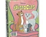 Golden book 1 aristocats thumb155 crop