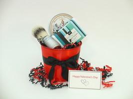 Be My Valentine Men's Shaving Set - $34.95