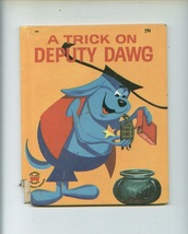 vintage childrens books DEPUTY DAWG/Disney/LITTLE LOST PUPPY/Johnny & th... - $11.00