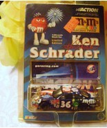 Ken Schrader Limited Edition 2001 Grand Prix 4th of July - $15.00