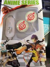 Anime MuYe logo luminous earphone - $13.00